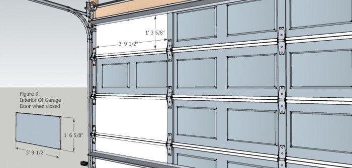 How To Insulate A Metal Garage Door Metal Garage Doors Garage Doors Garage Door Insulation