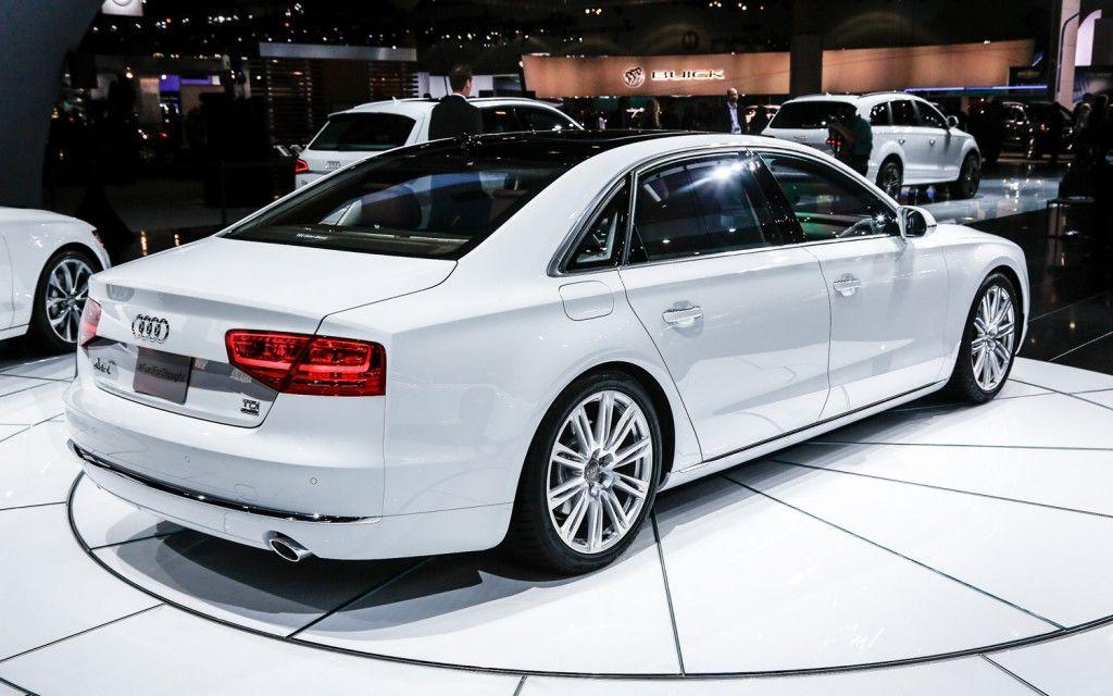 2014 Audi A8 Release Date 2014 Audi A8 W12 Top Car Magazine Audi
