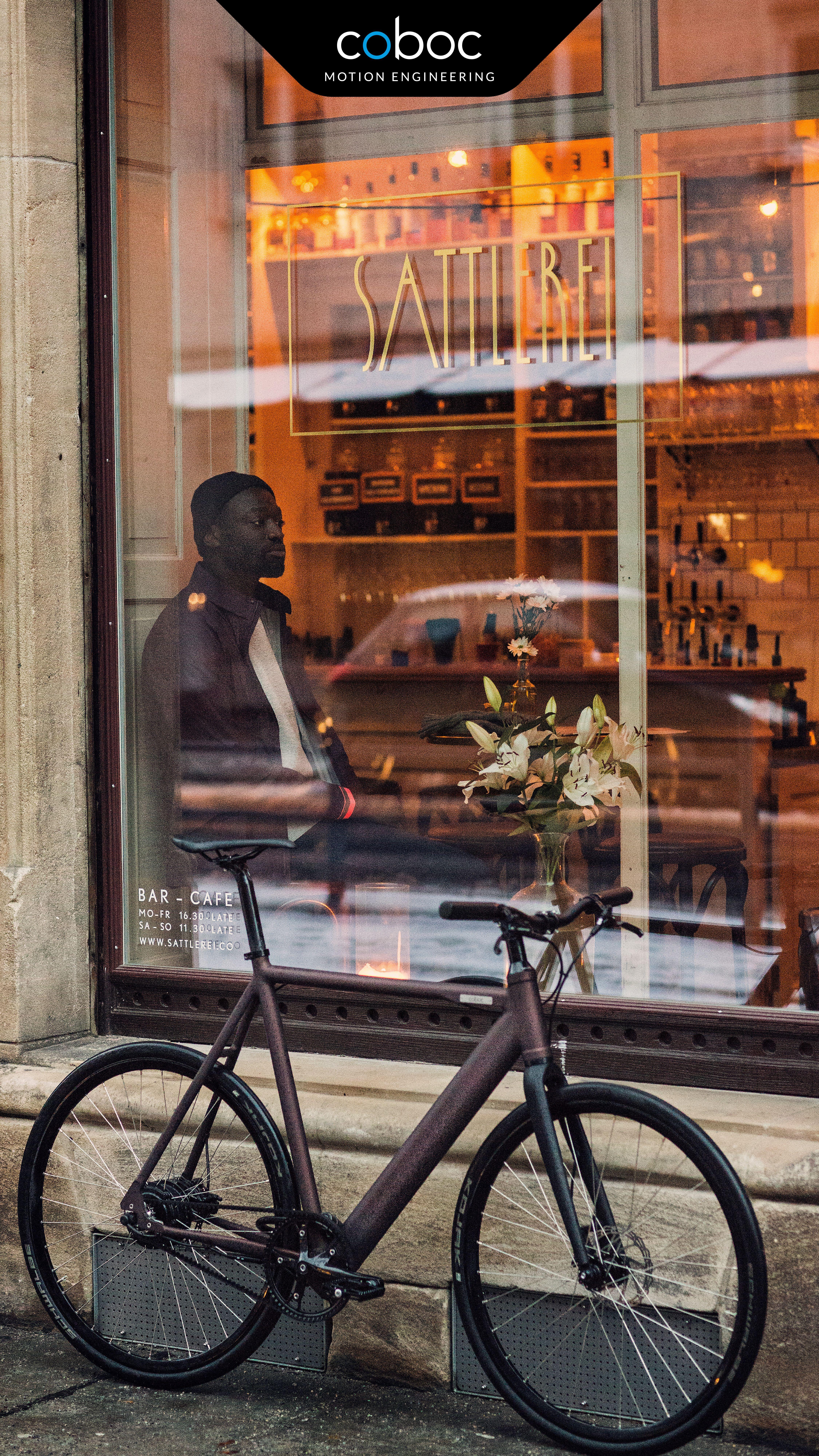 Dein Coboc Dein Style In 2020 Ebike Beautiful Bike Bicycle Art