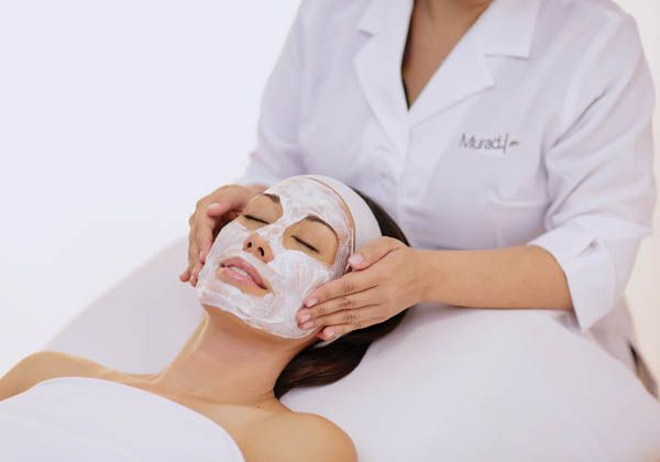 Rockford area facial spa