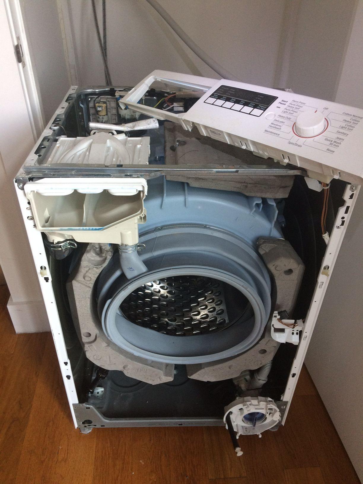 High End Brands Require A High End Repair Company Appliance Repair Washer Repair Repair