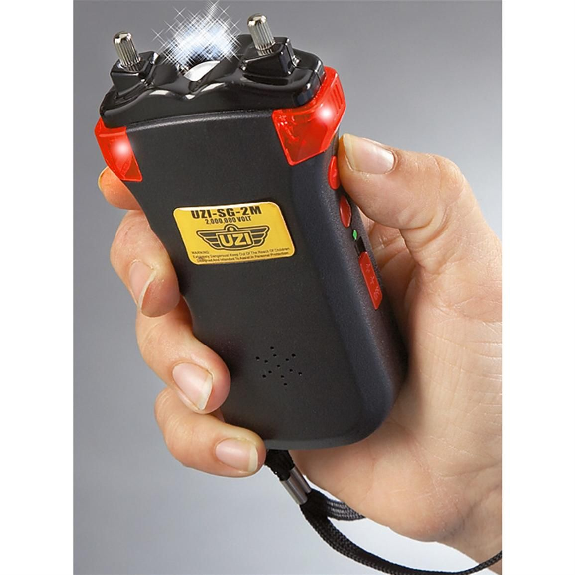 We Offer Stun Gun in Delhi India at Very Cheap Price from Our Ladies Safety Device Shop in Delhi, We Have Taser, Shock and Ladies Safety Gun in India.