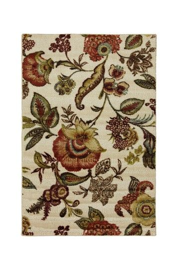 Rousse Rug - Traditional by Mohawk on @HauteLook