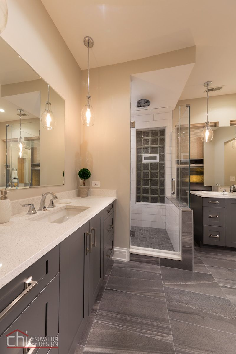 bathroom remodel chicago. Chicago West Town Bathroom Remodel | Chi Renovation \u0026 Design. Pinned By #ChiRenovation -