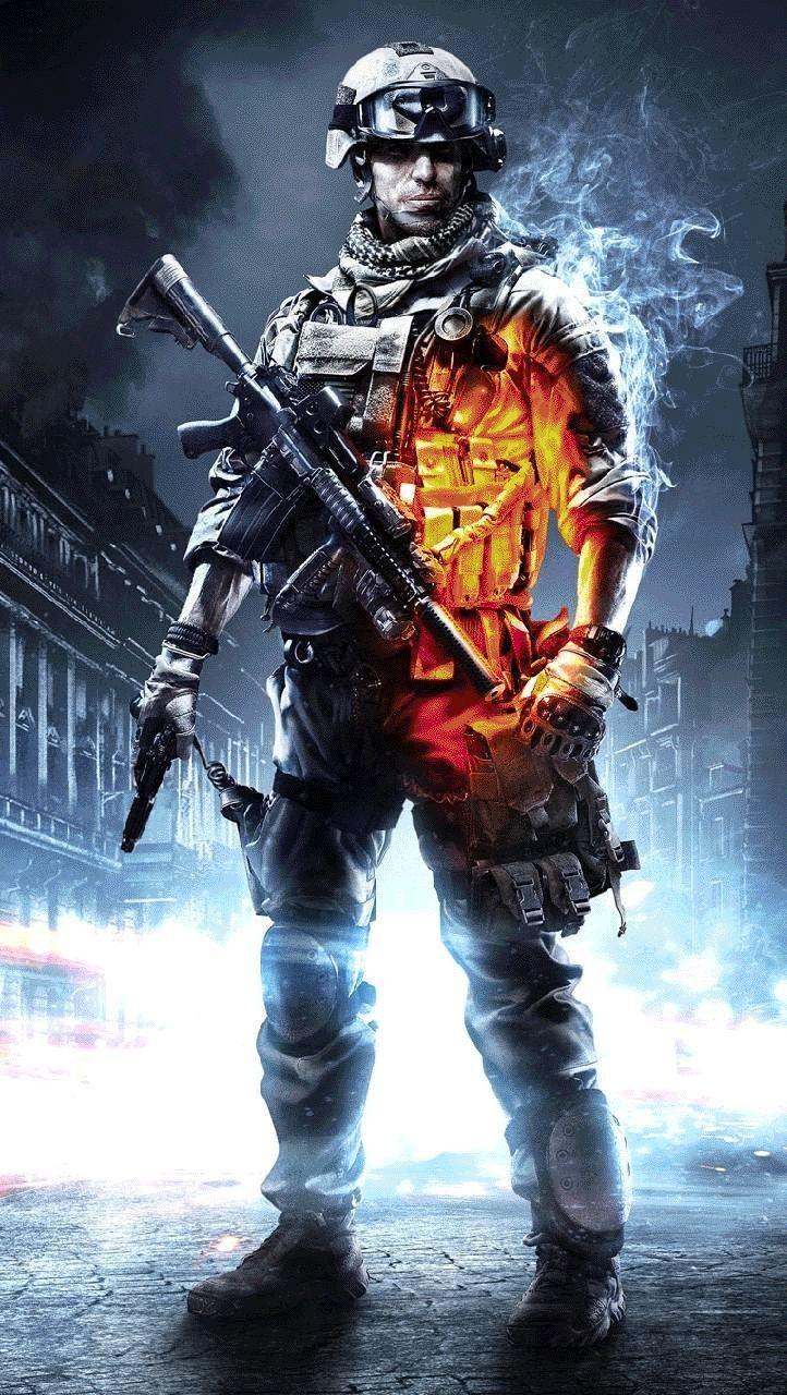 Pin by SubZero on Games Battlefield games, Battlefield