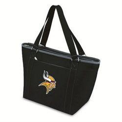 Minnesota Vikings Insulated Cooler Tote Bag Lunchbox