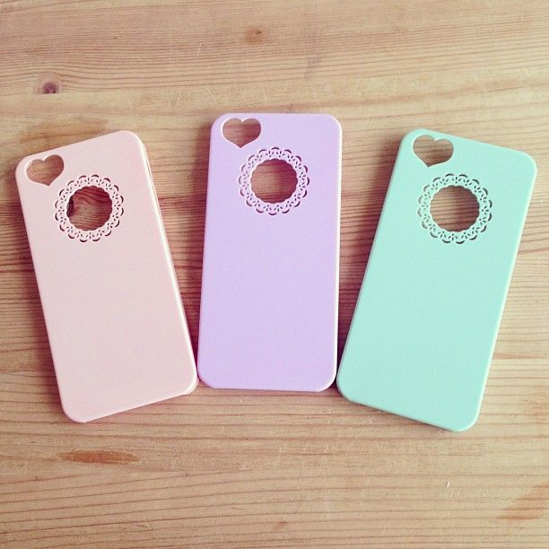 I want the mint one! ♡ comment which one u would like! :D