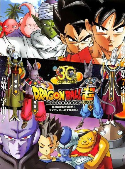 Dragon Ball Super Episode 112 Subtitle Indonesia Tujuh tahun setelah peristiwa Dragon Ball Z, Bumi berada dalam damai, dan orang-orangnya hidup bebas