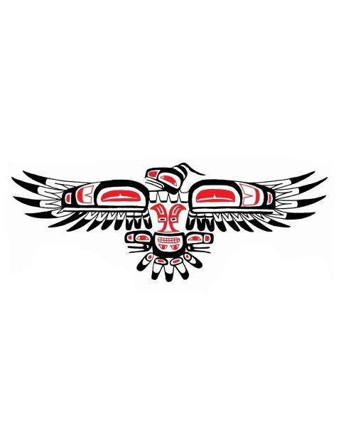 Pin by levan mamulashvili on Tatoo | Pinterest | Tattoos, Haida ...