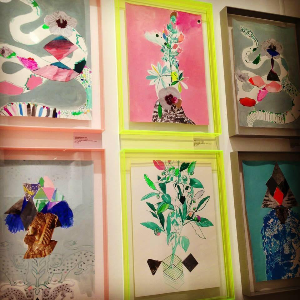 Miranda Skoczek at Sydney Contemporary Art Fair   Art I Shapes I ...