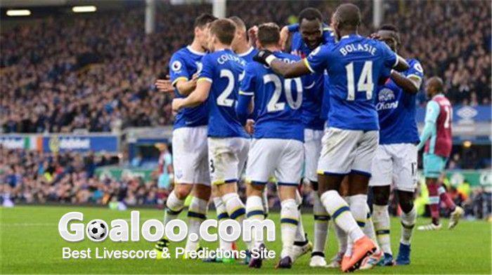 Everton Vs Liverpool Tips English Premier League Match Time