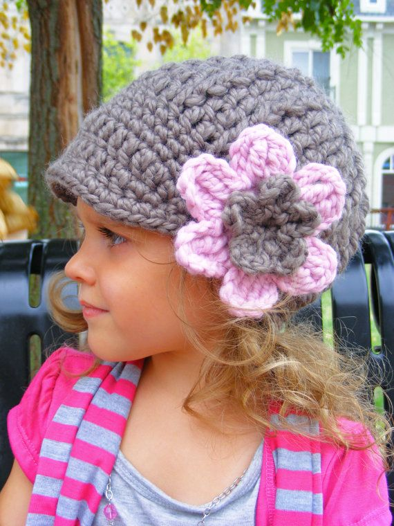 Toddler Girl Hat Baby Girl Hat Womens Hat Toddler Fashion Baby ...