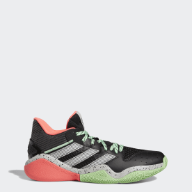 Adidas Harden Stepback Shoes Black Adidas Us Womens Basketball Shoes Adidas Basketball Shoes Shoes