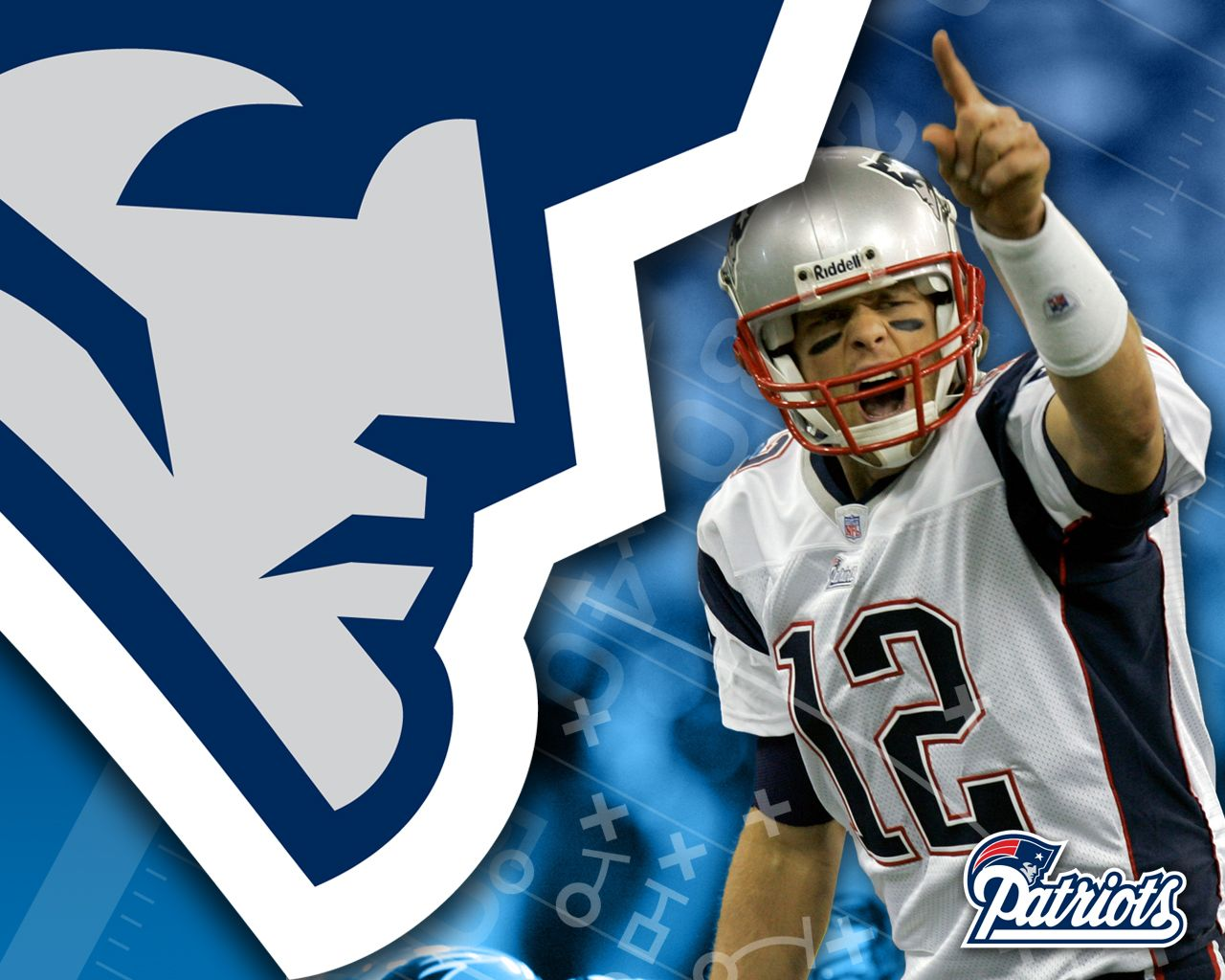 New England Patriots Download NFL Tom Brady New England