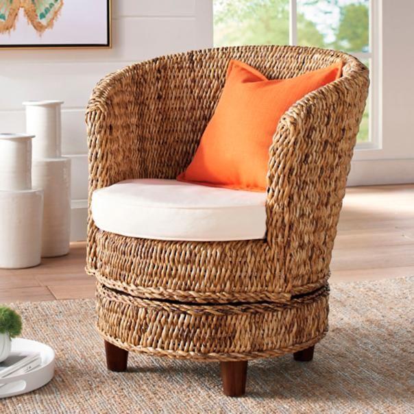 Enjoyable Cyprus Swivel Chair Beach House Swivel Chair Chair Evergreenethics Interior Chair Design Evergreenethicsorg