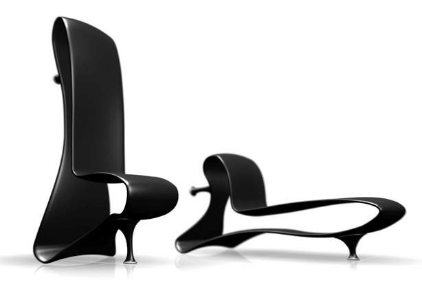 Boris Novachi Bojic S Flip Chair Which Turned Upside Down And Sideways Can Be A Dining Chair A Lo Indoor Outdoor Furniture Outdoor Furniture Indoor Outdoor