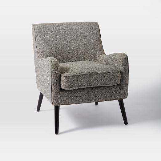 Small Accent Couch: Armchair, Accent Chairs For Living