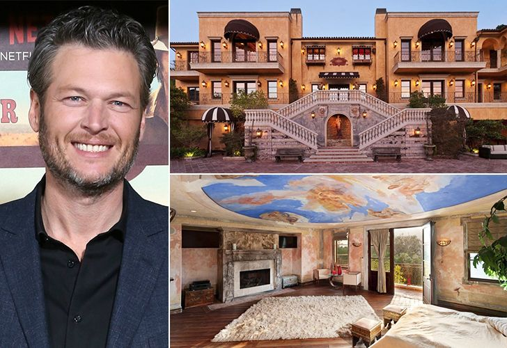 Insane Celebrity Houses These Celebs Said Goodbye To Home Loans And Mortgage Who S Paying 400k A Year For Their C Celebrity Houses Celebrity Mansions Mansions