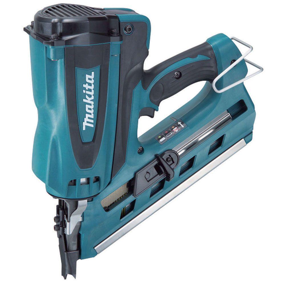 3 1 2 Cordless Framing Nailer Construction Fasteners And Tools Makita Power Tools Makita Makita Tools