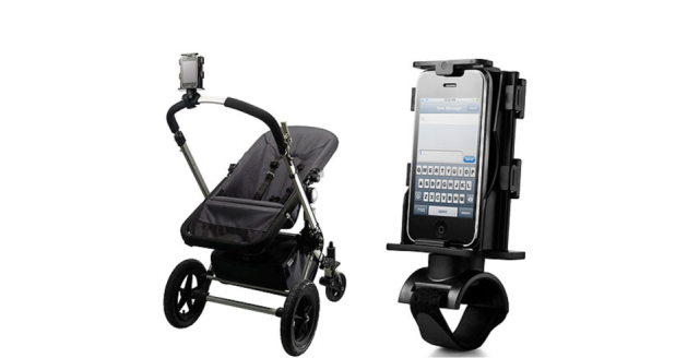 Pimp Your Baby's Ride with 13 Cool Stroller Accessories - BestProducts.com