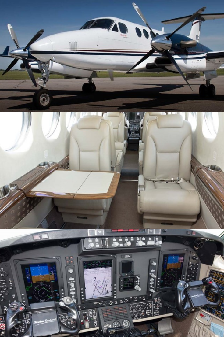 King Air 350i for Sale Airplane for sale, Aircraft sales