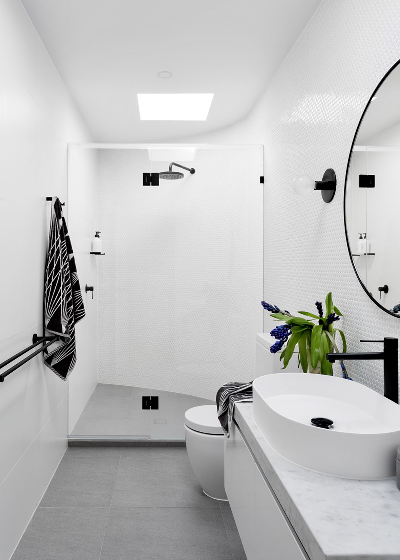 Inspiration For Your Next Renovation Project Balnei Colina Electrical Wiring Rules Bathrooms Ideas Signup To Our Newsletter Or Connect With Us On Instagram And Facebook Stay Up Date The Latest Design Trends
