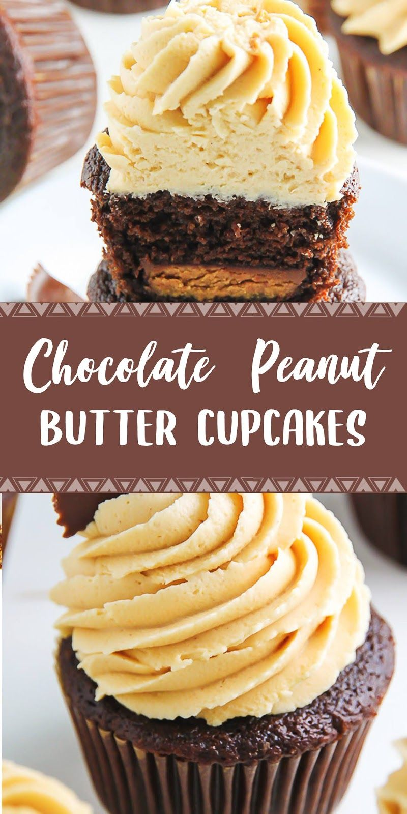 #desserts #dessertrecipes #desserttable #dessertfoodrecipes#dinner #easydinnerrecipe #chickenrecipes #recipeoftheday #chicken #chickenfoodrecipes #chickenhouses #chickendinner #healthyrecipes #healthyfood #healthyeating #recipeseasy #popular #womenIngredientsFor the Chocolate Cupcakes:3 tablespoons coconut OR canola oil1 stick unsalted butter, melted and slightly cooled1/2 cup semi-sweet chocolate chips3/4 cup + 2 tablespoons all-purpose flour, not packed1/2 teaspoon baking soda1 teaspoon baking