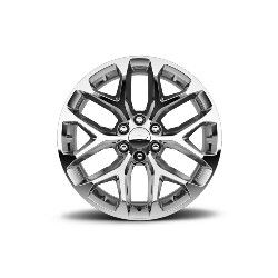 2015 yukon xl wheel 22 inch ck156 vision board pinterest 2014 Silverado Truck yukon xl wheel 22in ck156 personalize your yukon xl with these 22 inch chrome accessory wheels use only gm approved wheel and tire binations