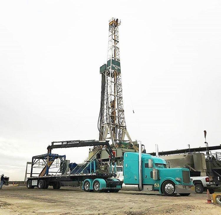 Pin by w n on semi | Peterbilt trucks, Big rig trucks, Big
