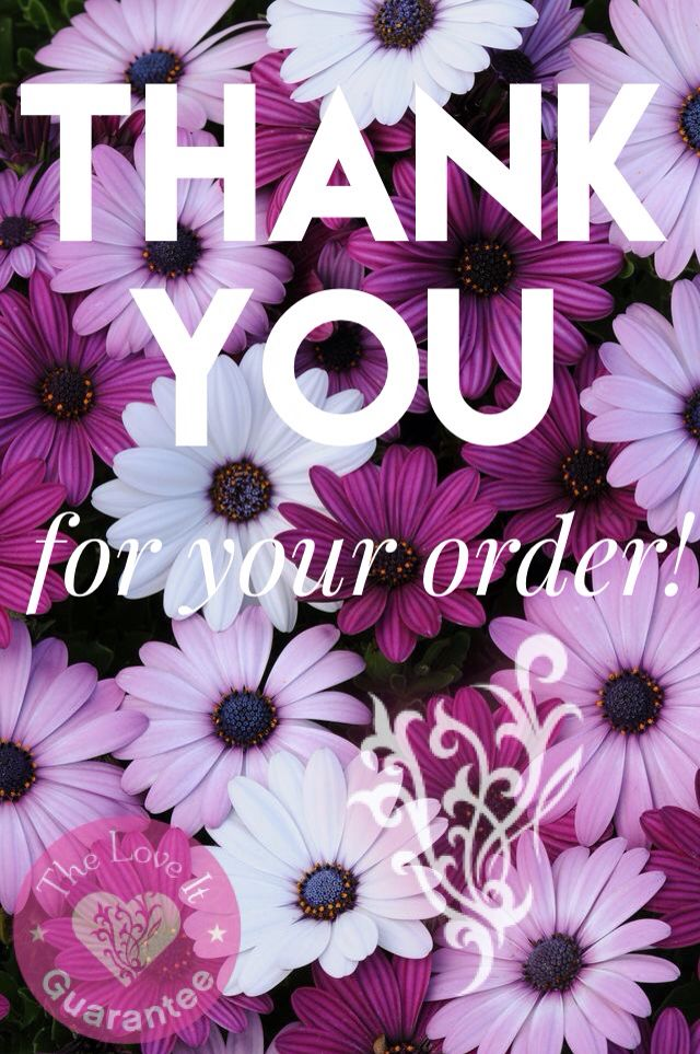 Thank You For Your Younique Order Http Www Youniqueproducts Com