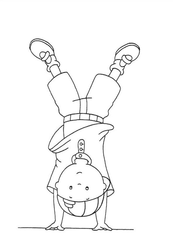 kostenlose ausmalbilder zeichnung   cartoon coloring pages