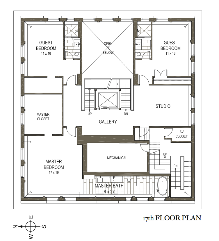 Waterfront House Plans With Elevators Home Ideas Picture Mansion Floor Plan Narrow House Plans House Plans