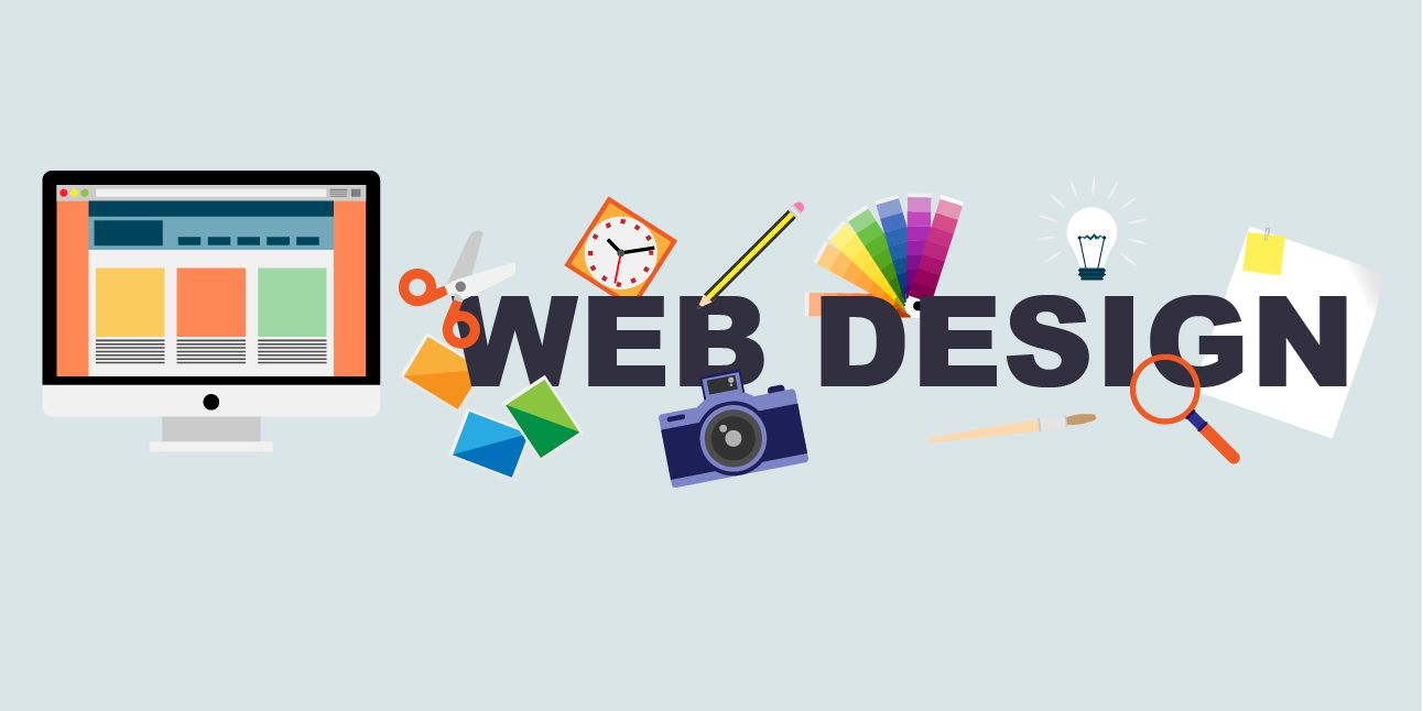 Let S Take A Look At Some Of The Most Common Mistakes Made When It Comes To Web Design From A Custom Web Design Website Design Services Website Design Company