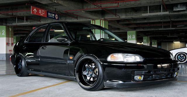 Honda Civic Eg Ferio Honda Civic Sedan Honda Civic Vtec Civic Eg