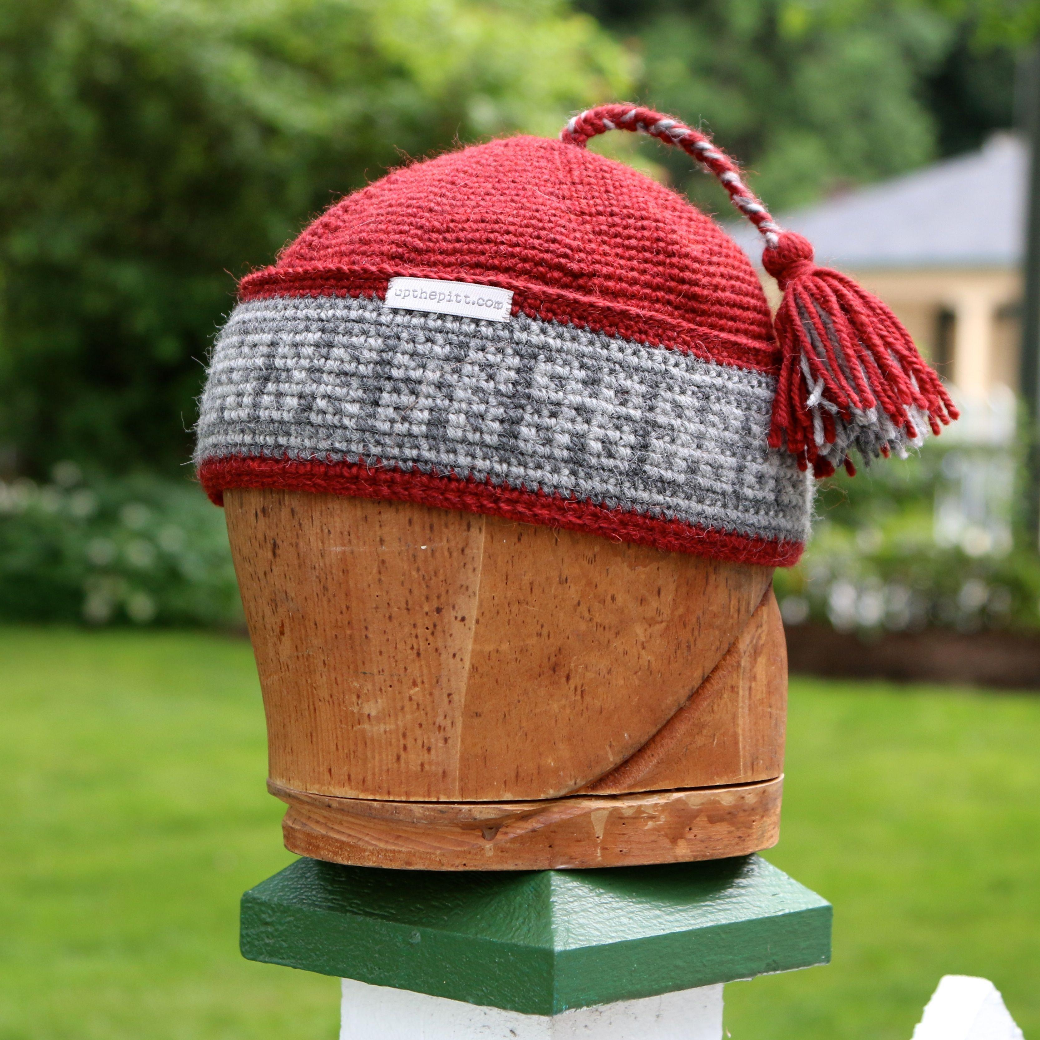 Tapestry crochet Pang hat, crochet beanie | atki bere | Pinterest ...