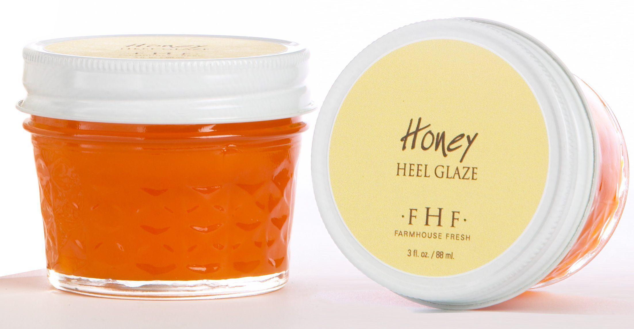 Fhf honey heel glaze 3oz skin care moisturizer fresh