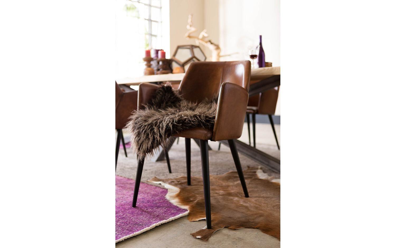 Eetkamerstoel baltazar thuis eetkamerstoelen