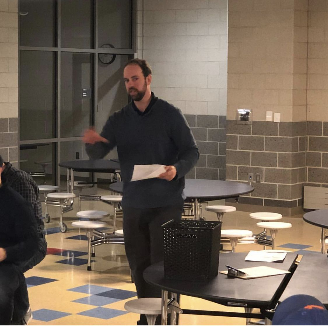 Wilmington Youth Baseball Softball Hosted Us At Their Coaches Meeting Last Week We Talked About Injury Prevention Activities Of Daily Living Physical Therapy