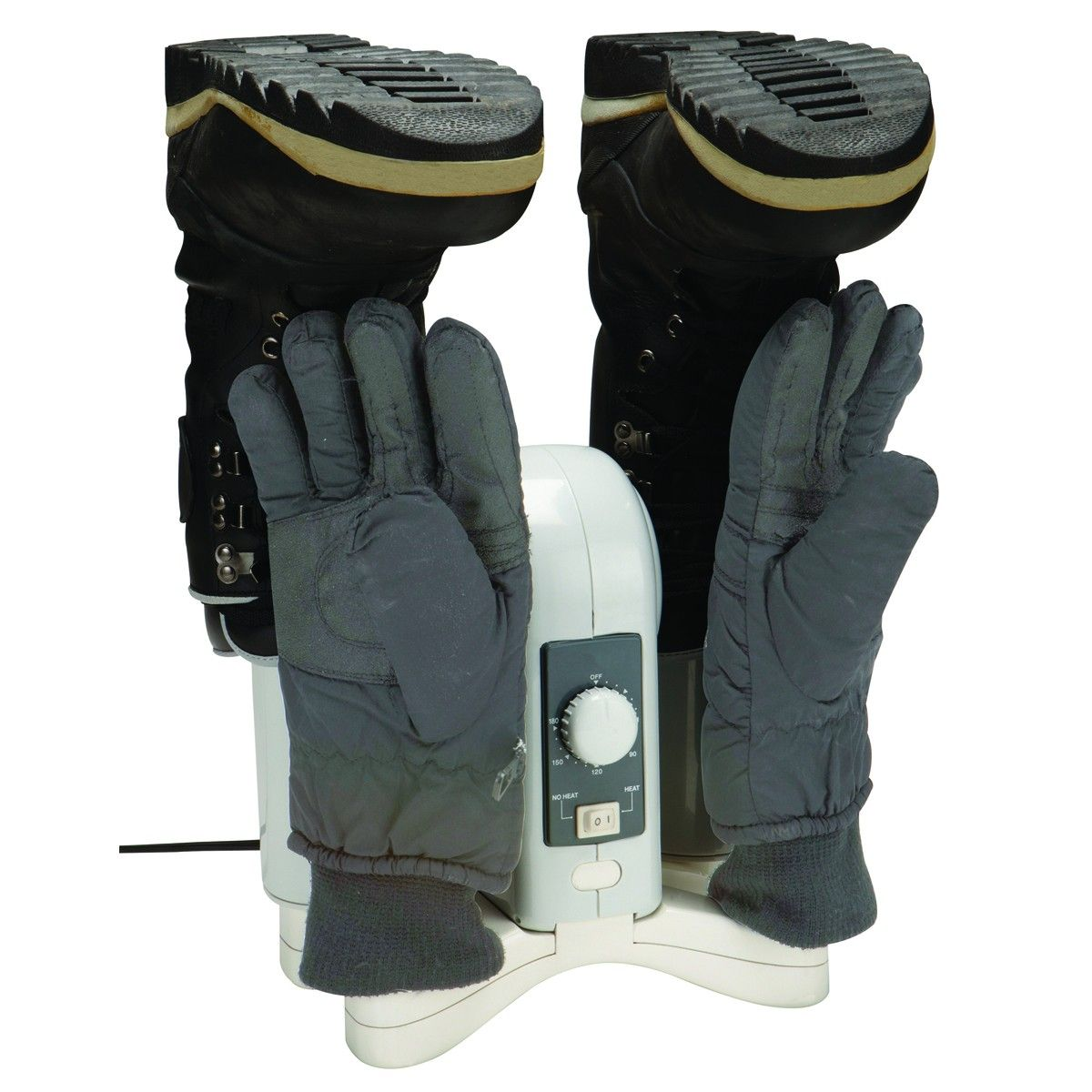 Four Post Boot and Glove Dryer item67326 Gloves, Tools