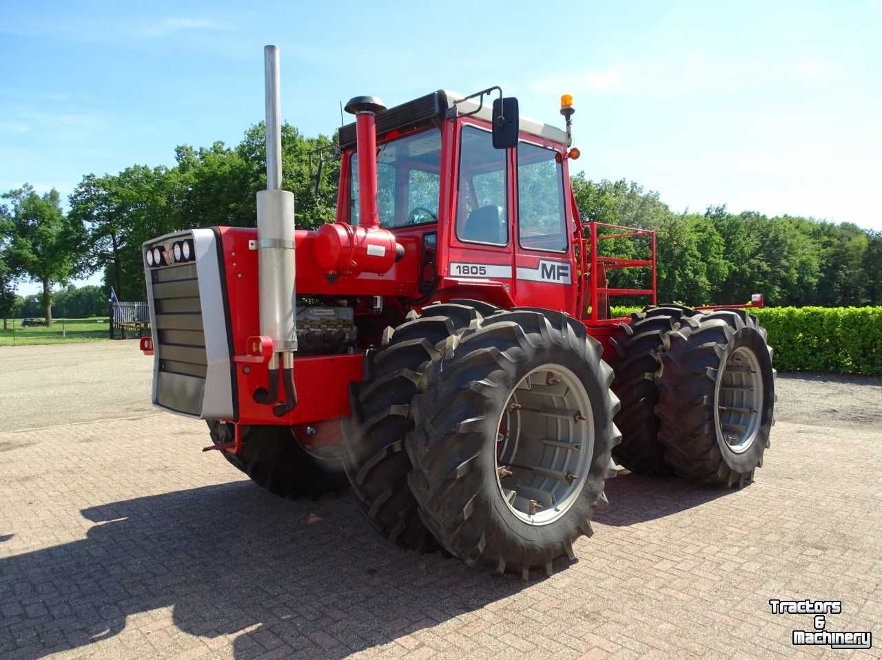 Massey Ferguson Europe Epc Parts Catalog Parts Manuals For All Models Up To 2016 Tractor