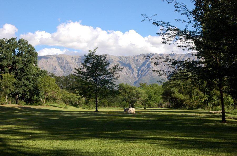 Se viene la primavera, ideal para disfrutar el #ValleDeTraslasierra +info: http://bit.ly/1IlD9ax #Córdoba #Turismo #Nono.