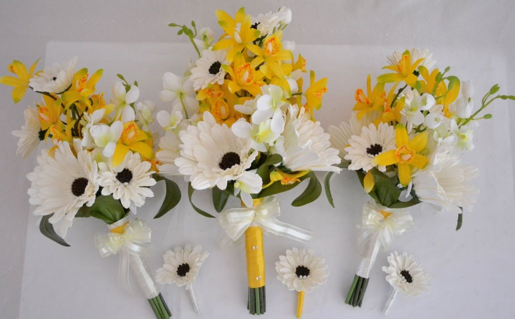 Silk artificial wedding flowers online just fake it bouquets silk artificial wedding flowers online mightylinksfo