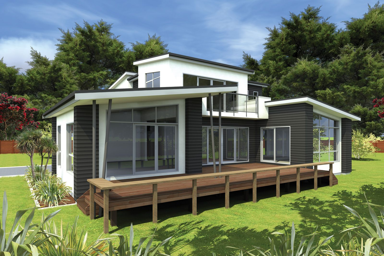 David Reid Homes   Contemporary 12 Specifications, House Plans U0026 Images