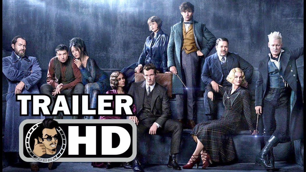 Fantastic Beasts 2 The Crimes Of Grindenwald First Look Teaser 2018 J Love Harry Potter Fantastic Fantastic Beasts 2 Fantastic Beasts Fantasy Movies