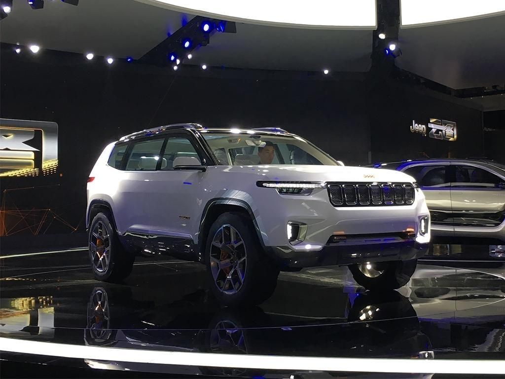 2019 Jeep Grand Cherokee Tail Light Photos New Car Release