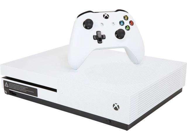 Buy Microsoft Xbox One S 500gb Console White Model 1681 1 Controller White For R3 450 00 Xbox One S Xbox One Console
