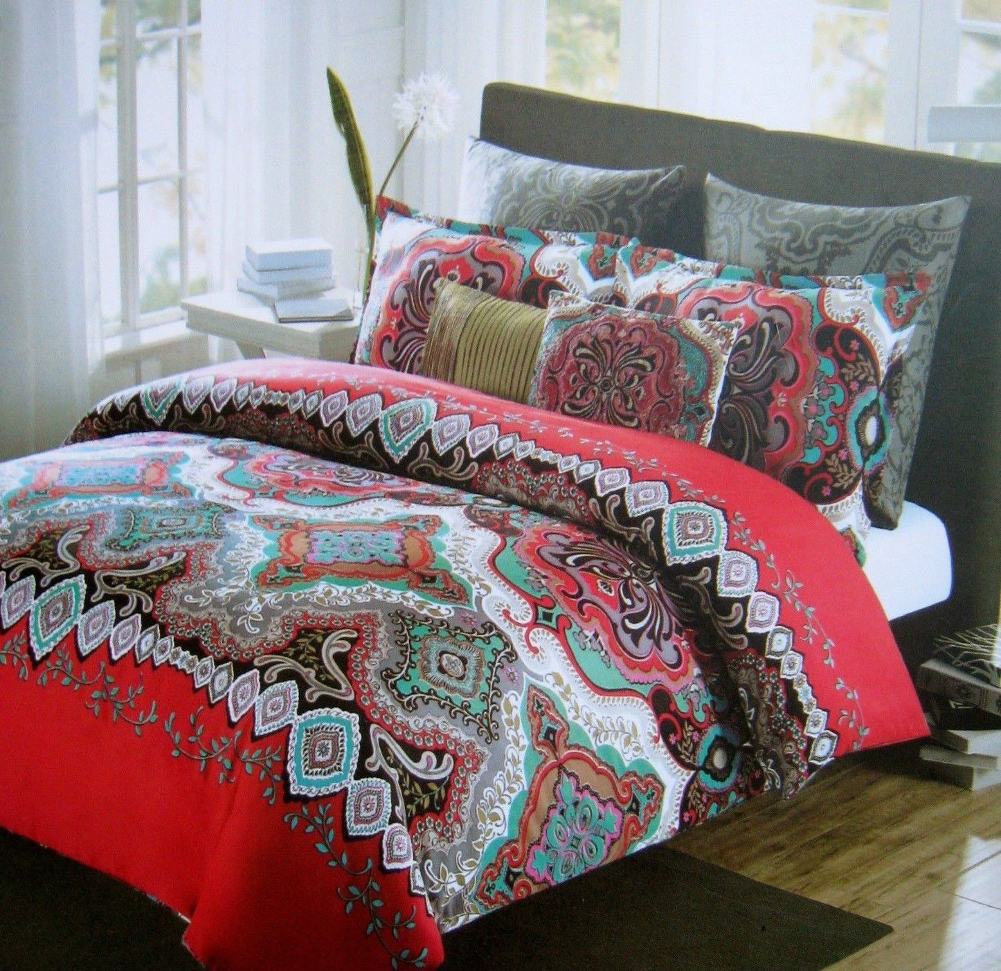 vintage products design cover on duvet covers new arrow little moroccan lifestyle white co blue
