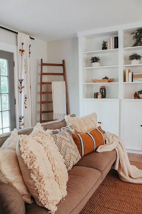 Photo of LIVING ROOM & LIFE UPDATES — RHIANNON LAWSON HOME
