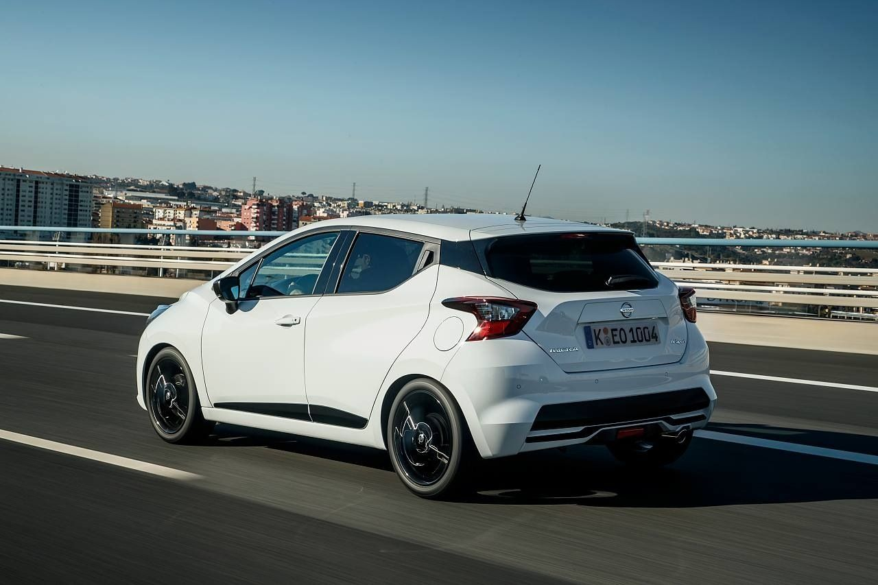 2021 Nissan Micra Picture