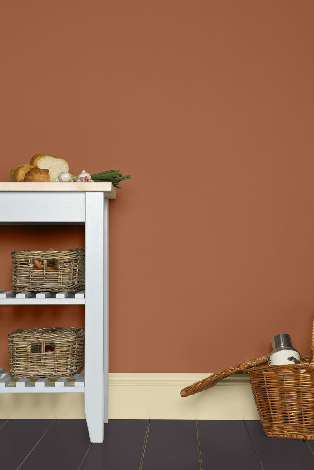 Colours Red Earth By Farrow Ball This Terracotta Colour Combines The Finest Qualities Of And Yellow So Is More Forgiving As A Hue For Interior